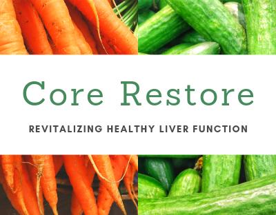 Core Restore Event